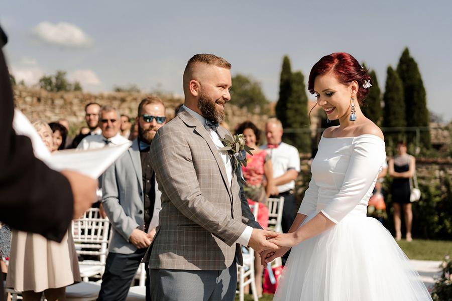 nevesta a ženích - svadobné plánovanie