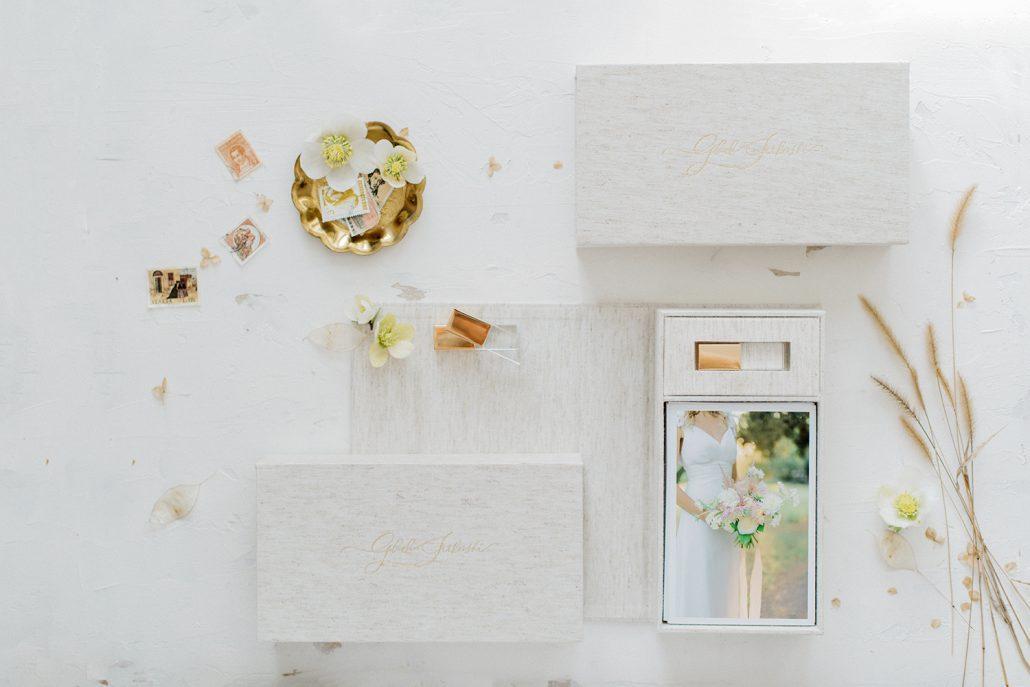 Svadobné doplnky fotené fotografkou Gabrielou Jarkovskou