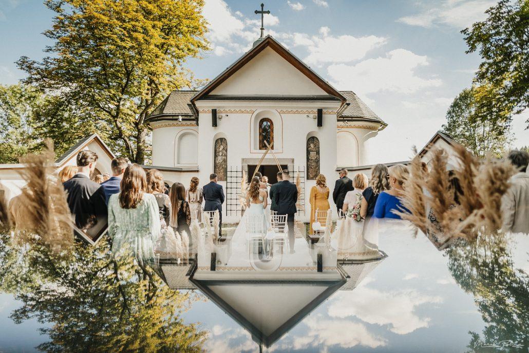 svadba na kľúč