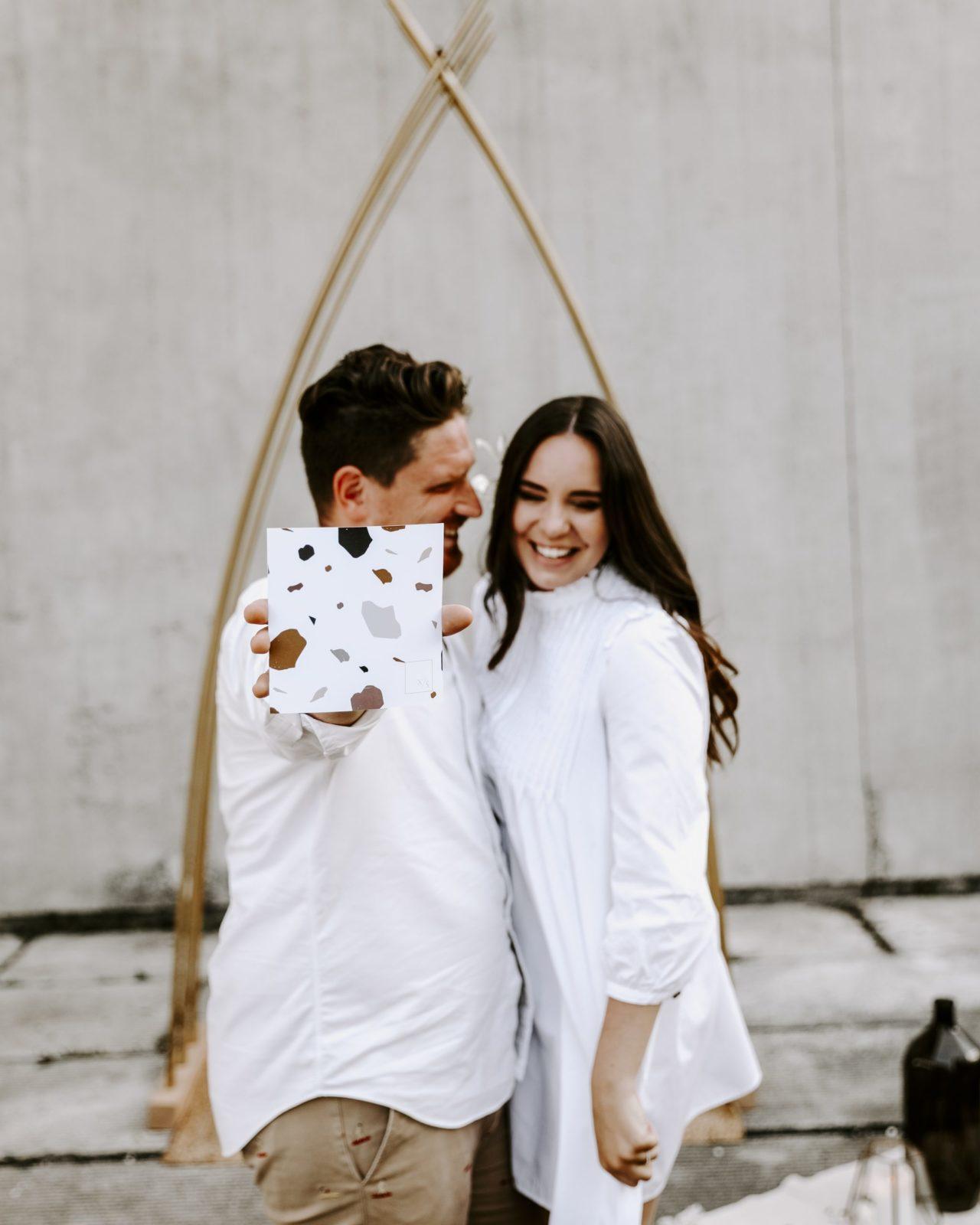 Gabika Mendel pre Príbeh svadby