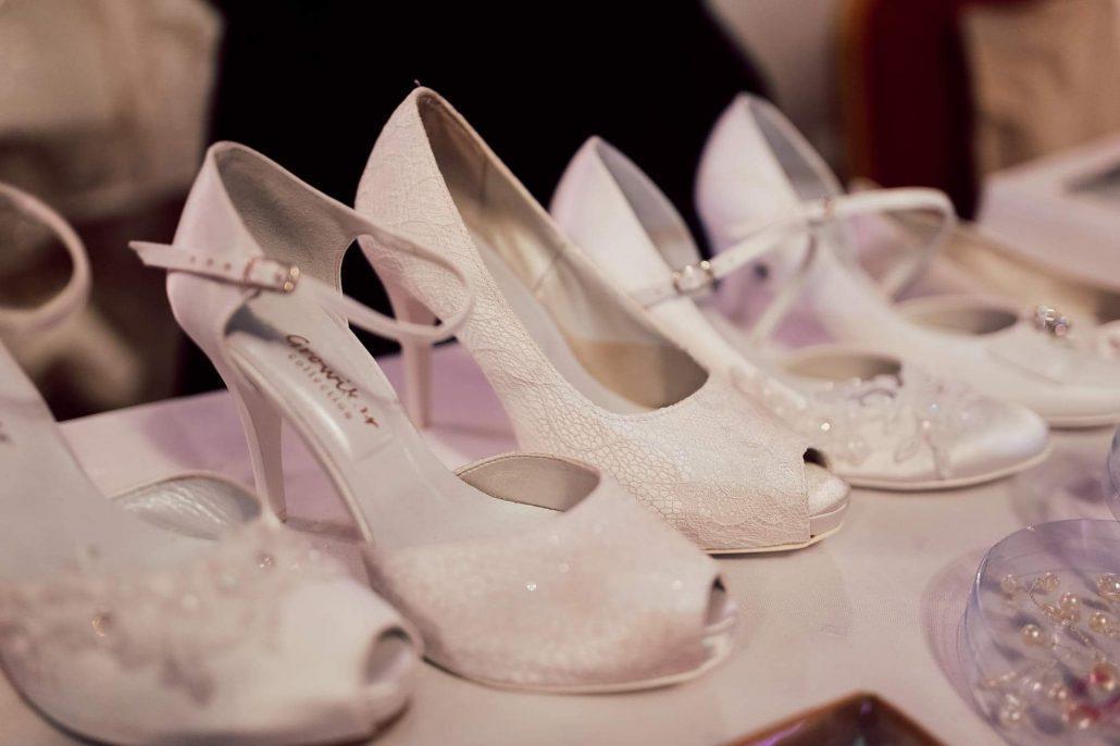 Svadobné topánka Growikar - Svadobný salón Vivien