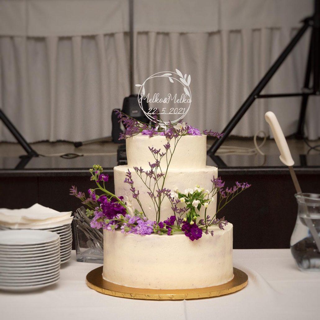 koláčikovo zuzana torta