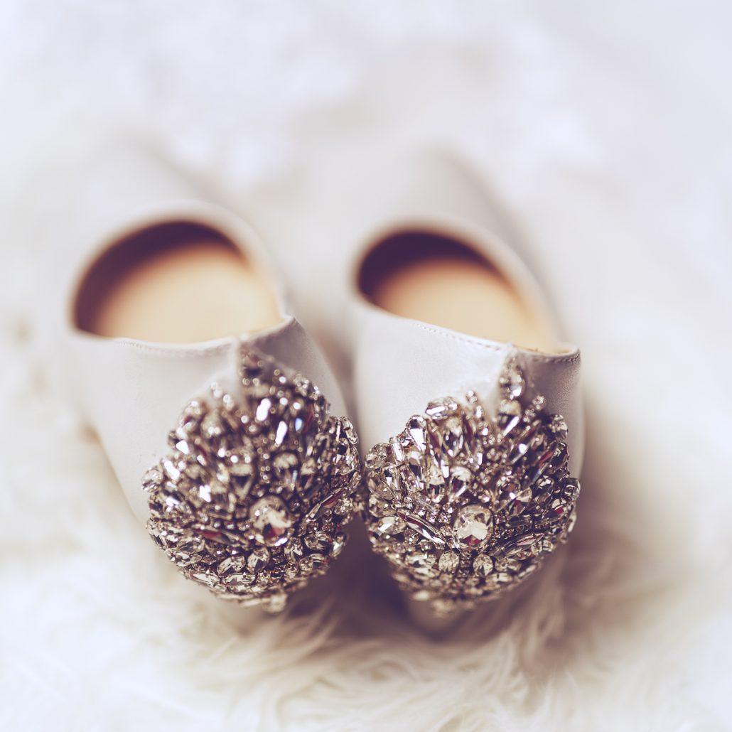 svadobné topánky -WITT