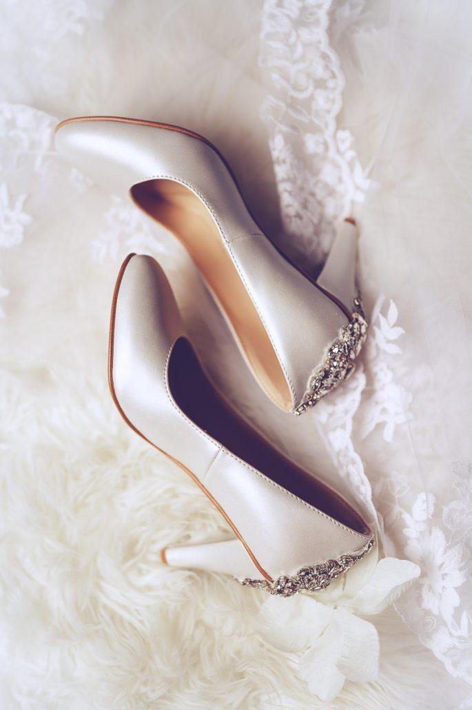 svadobné topánky značky WITT